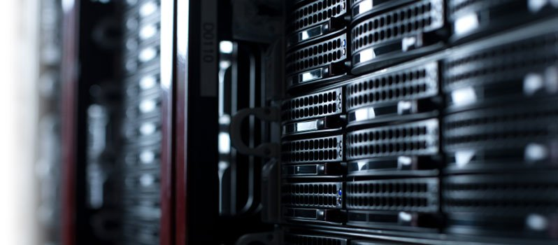 The Differences Between Shared, VPS, and Dedicated Hosting